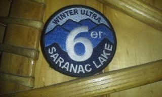 Saranac Winter 6er Event