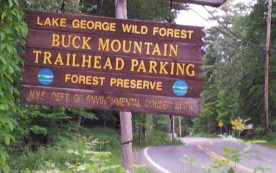 Buck Mountain Climb & Wine