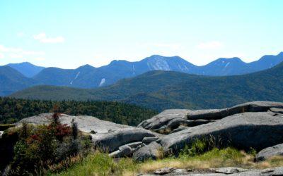Cascade & Porter Mountain Photography Hike