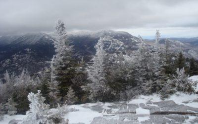 Noonmark Mountain