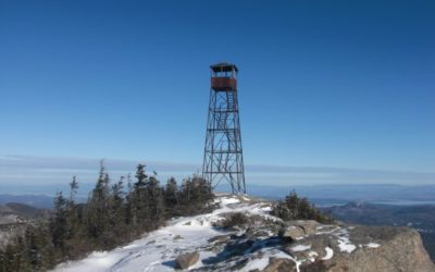 Hurricane Firetower